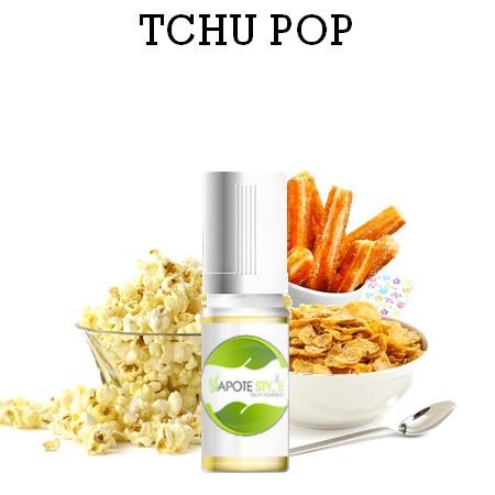 TCHU POP