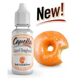 Arôme Glazed Doughnut Flavor 10 ml - Capella
