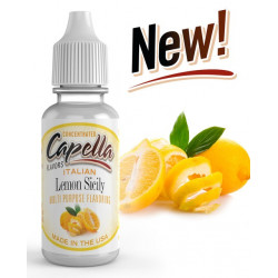 Arôme Italian Lemon Sicily Flavor 13ml