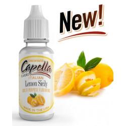 Arôme Italian Lemon Sicily Flavor 10 ml - Capella