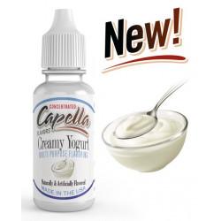 Arôme Creamy Yogurt Flavor 13ml
