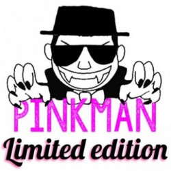 Concentré Pinkman Vampire Vape