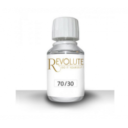 BASE REVOLUTE 70/30 SANS NICOTINE 115 ML