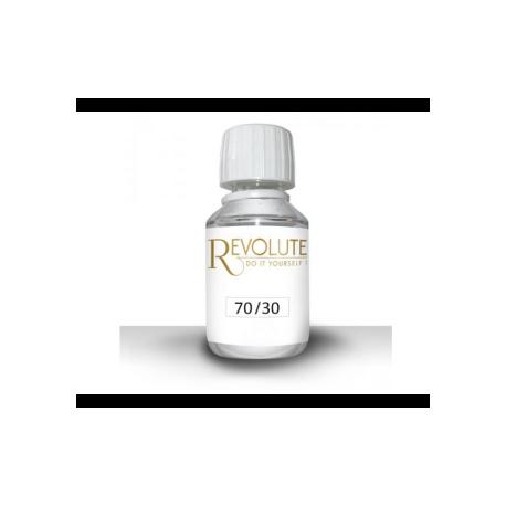 Base Revolute 70% PG 30% VG 0 mg