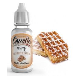 Arôme Waffle Flavor 10 ml - Capella