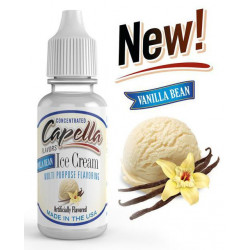 Arôme Vanilla Bean Ice Cream Flavor 13ml