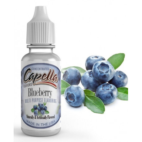 Blueberry Flavor Concentrate 13ml