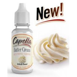 Arôme Butter Cream Flavor 10 ml - Capella