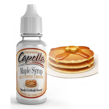 Maple (Pancake) Syrup Flavor Concentrate 13ml