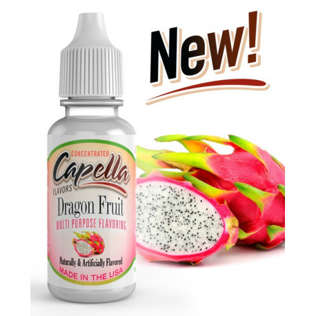 Dragon Fruit Flavor Concentrate 13ml