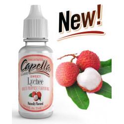 Arôme Sweet Lychee Flavor 10 ml - Capella