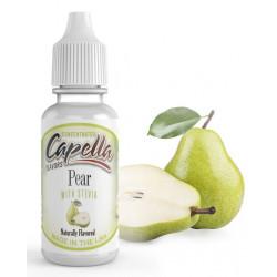 Arôme Pear With Stevia Flavor 10 ml - Capella