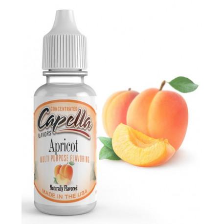 Arôme Apricot Flavor 13ml capella