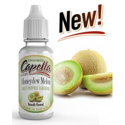 Arôme Honeydew Melon Flavor 13ml capella