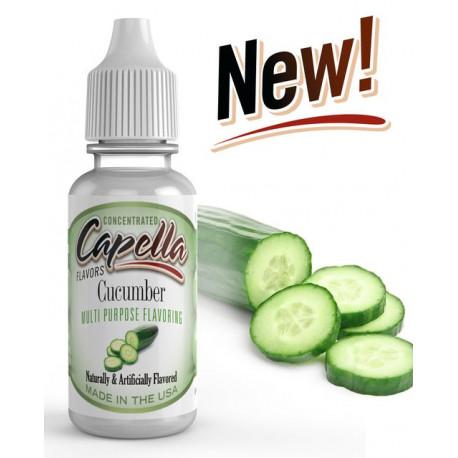 Arôme Cucumber Flavor 13ml capella