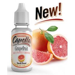 Arôme Grapefruit Flavor pour liquide DIY 10 ml Capella