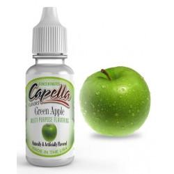 Arôme Green Apple Flavor Capella pour liquide DIY 10 ml