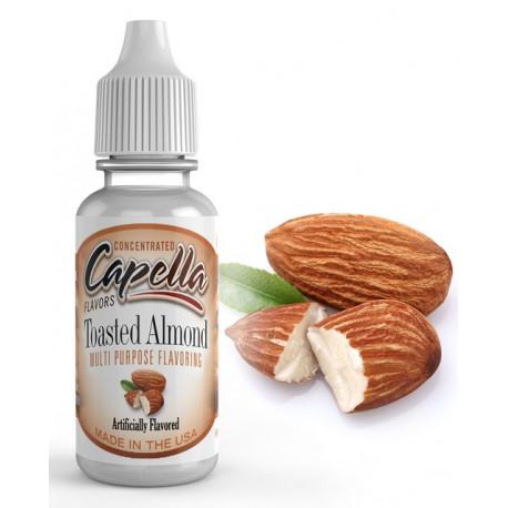 Arôme Toasted Almond Flavor 13ml