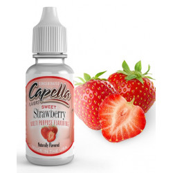 Arôme Strawberry Rf Flavor 13ml