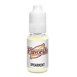Arômes Spearmint Flavourah