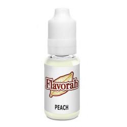 Arôme Peach Flavourah