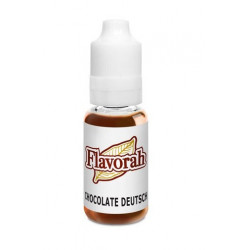 Arôme Chocalate Deutsch Flavourah 15ml