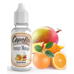 Arôme Orange Mango Flavor 13ml
