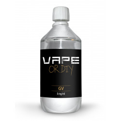 Base Vape or Diy 100% VG 0 mg 1 L