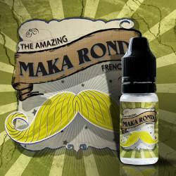 Arôme Concentré MAKA ROND Citron Meringué