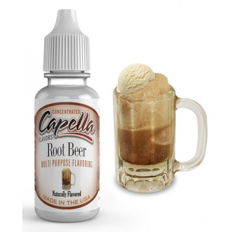 Root Beer Flavor Concentrate 13ml