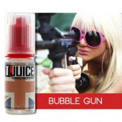 AROME CONCENTRÉ BUBBLE GUN 10 ML T-JUICE