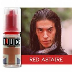 CONCENTRÉ RED ASTAIRE 10 ML T-JUICE