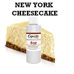 Arôme New York Cheesecake 100 ml - Capella