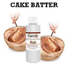 Arôme Cake Batter 100 ml - Capella