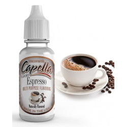 Espresso Flavor Concentrate 13ml