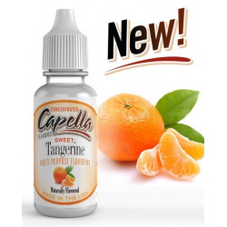 Arôme Sweet Tangerine Flavor 10 ml