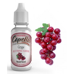 Arôme Grape Flavor 13ml