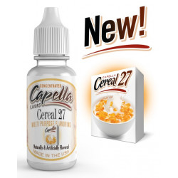 Arôme Cereal 27 Flavor 10ml