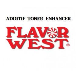 ADDITIF TONER ENHANCER FLAVOR WEST 10 ML