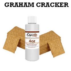 Arôme graham cracker 100 ml - Capella