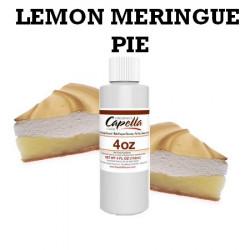 Arôme lemon meringue pie 100 ml- Capella