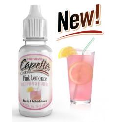 Arôme Pink Lemonade Flavor 10 ml - Capella