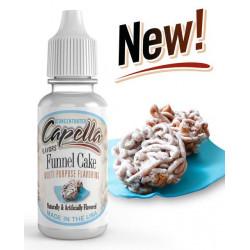 Arôme Funnel Cake Flavor 10 ml - Capella