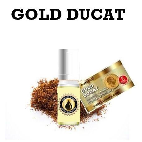 ARÔME GOLD DUCAT 10 ML INAWERA