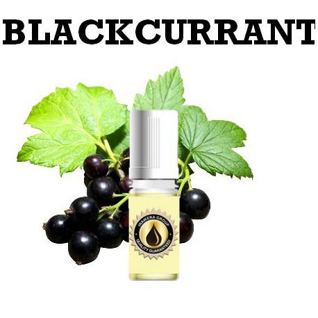 ARÔME BLACKCURRANT 10 ML INAWERA