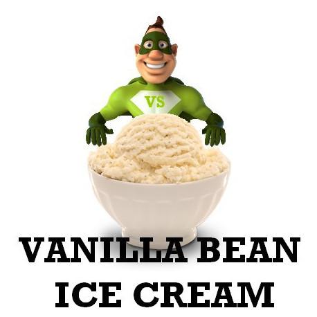 Arôme super concentré vanilla bean ice cream