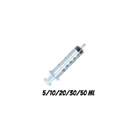 Seringue de remplissage pour E-Liquide