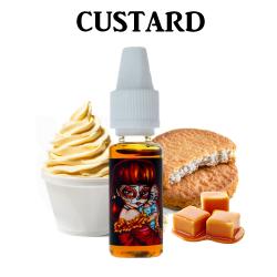 Arôme concentré Custard - LADYBUG JUICE