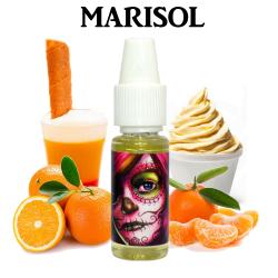 Arôme concentré Marisol - LADYBUG JUICE