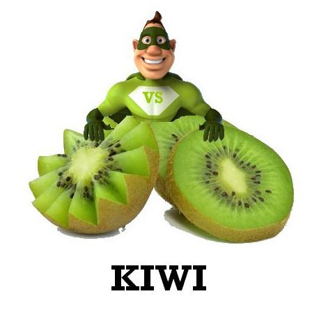 Arôme super concentré kiwi - vapote style -
